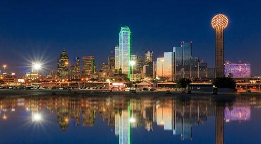 City - Dallas, TX
