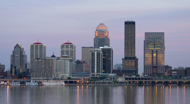 City Louisville KY