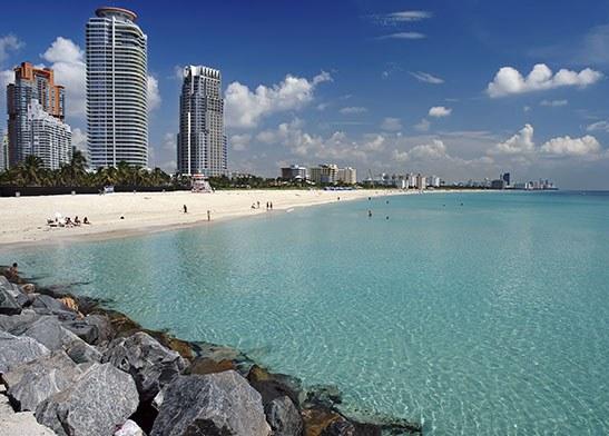 City - Miami Beach, FL