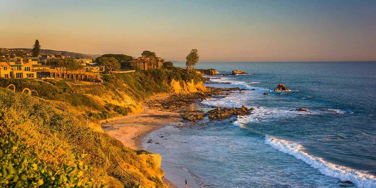 City - Newport Beach, CA