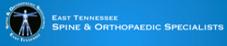 East TN Spine Orthopaedic Specialities Logo