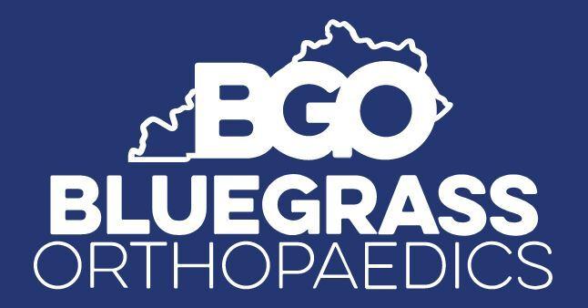 Facility - Bluegrass Orthopaedics