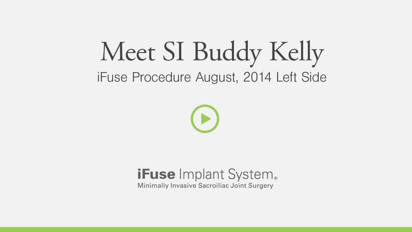 SI Buddy Kelly Video Thumb