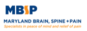 Maryland Brain Spine and Pain Logo