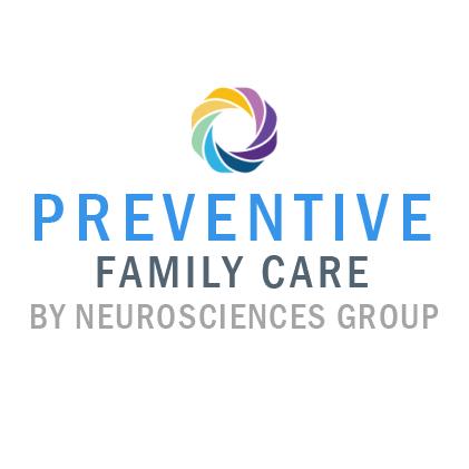 Preventative Family Care Logo