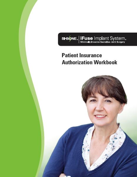 Patient Insurance Authorization Workbook
