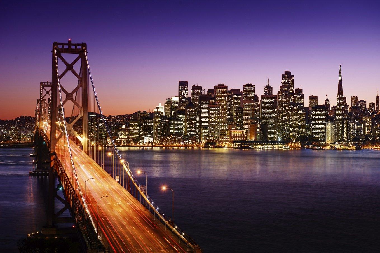 City - San Francisco, CA