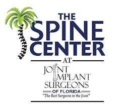 Spine Center Logo FL