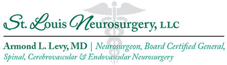 St Louis Neurosurgery Logo