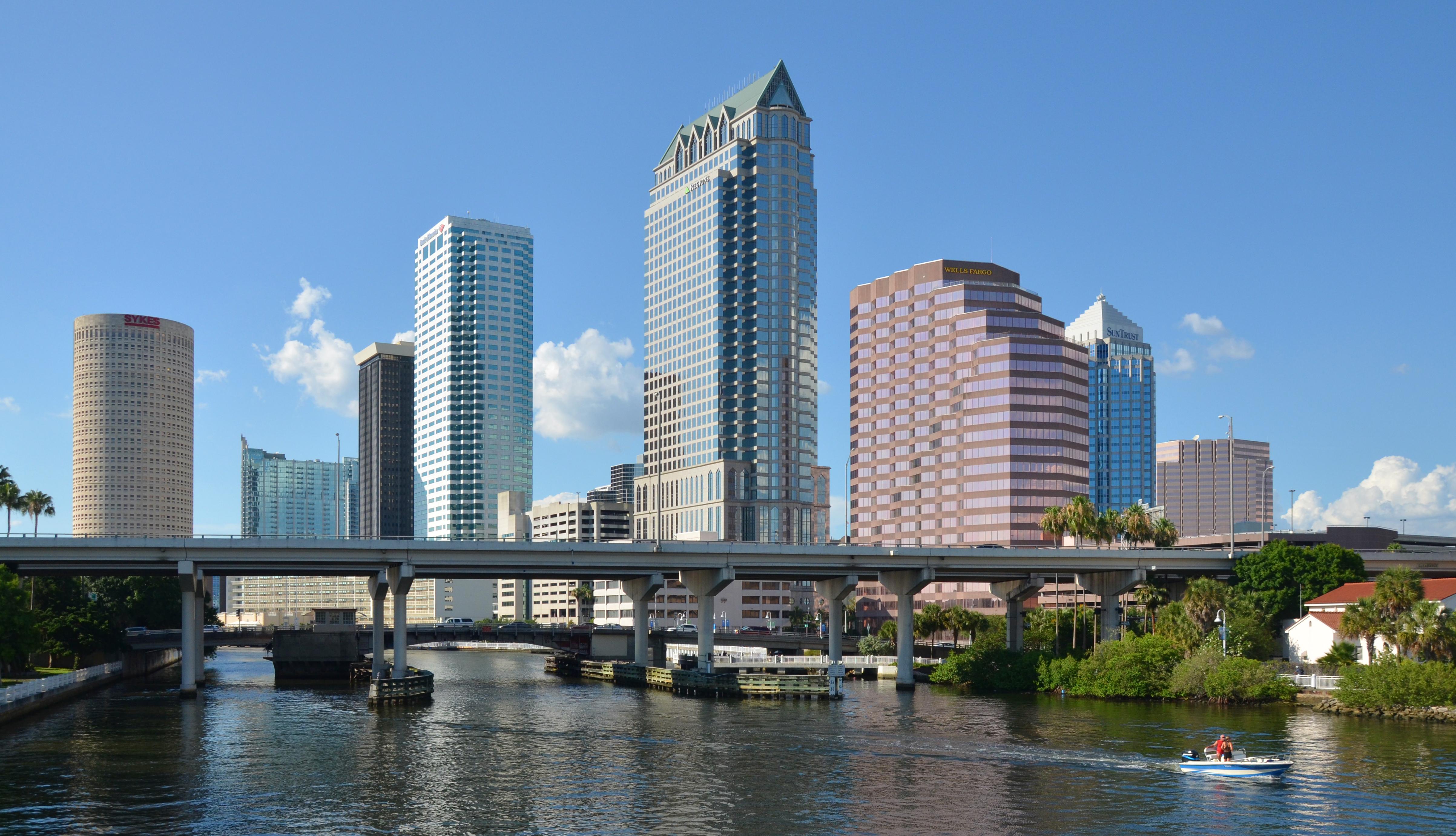 City - Tampa