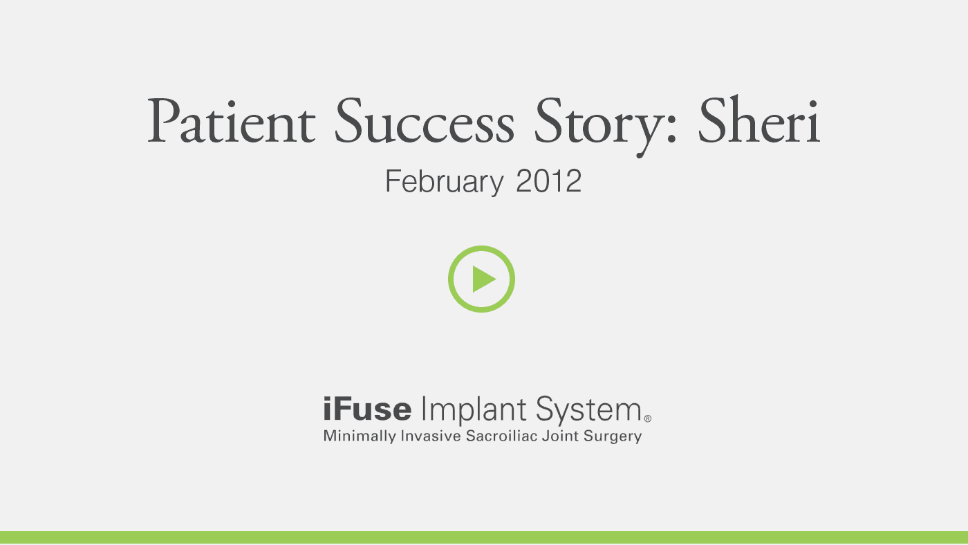 Patient - Sheri - Video Card