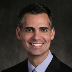 Christopher Faubel Orthopedic Surgeon