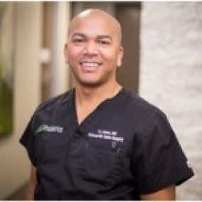 Dr Thomas Jones II MD