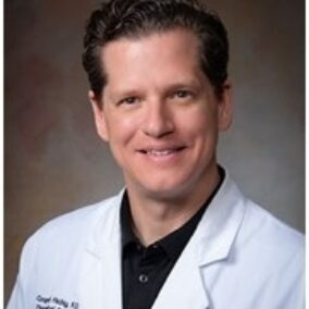 Gregory Helbig MD