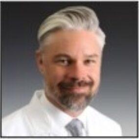 James Harman DO Neurosurgeon