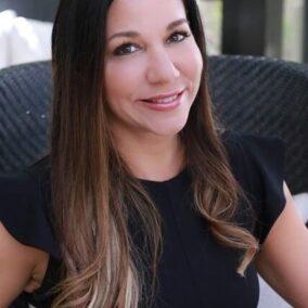 Lisa Sonberg Pic 2