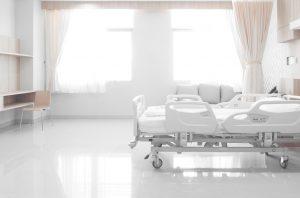Featured Hospital Room