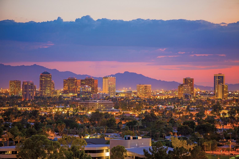 City - Phoenix, AZ