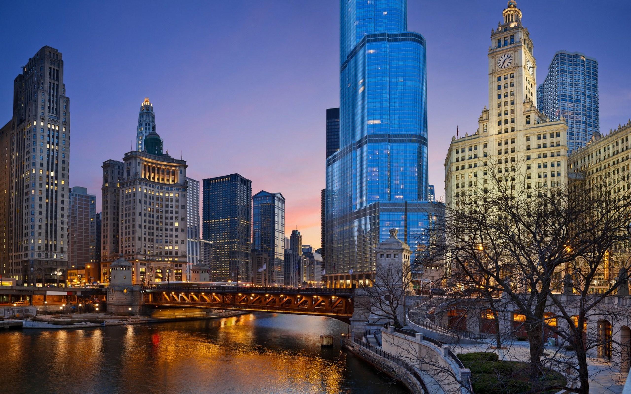 City - Chicago, IL