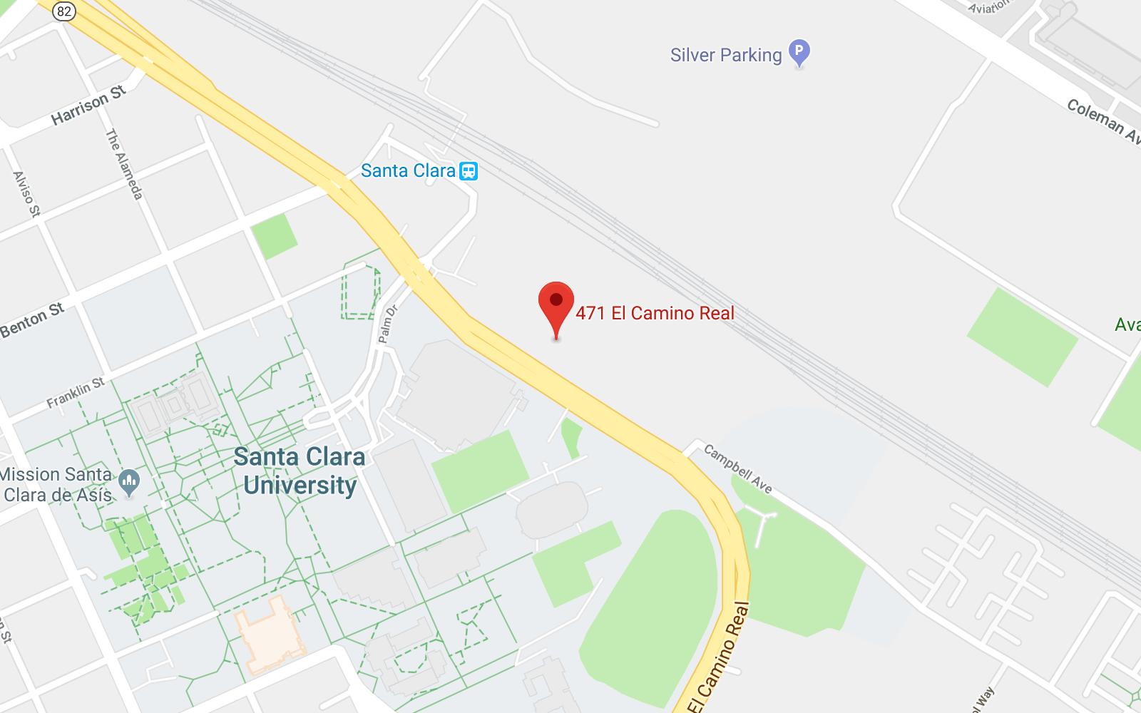 Location Santaclara